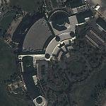 Sheikh Mohammed bin Rashid Al Maktoum's Beach Palace
