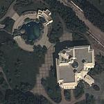 His Highness Sheikh Maktoum Hasher Maktoum Al Maktoum's Beach Palace (Google Maps)
