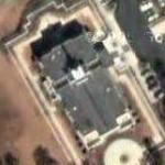 LDS Temple - Columbia (Google Maps)