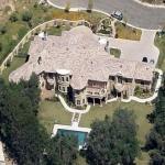 John Sheng's House (Google Maps)