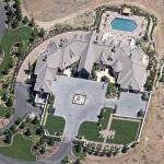Todd Slusher's House