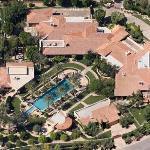 Pierre Falcone's House (Google Maps)