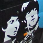 Lennon and McCartney (StreetView)