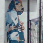 Jimi Hendrix (StreetView)