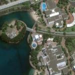 Salman bin Abdul-Aziz Al Saud's Palace (Google Maps)