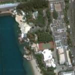 Saud bin Abdul-Muhsin bin Abdul-Aziz's Palace (Google Maps)