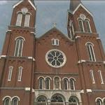 """Roseanne"" Filming Location Church (StreetView)"