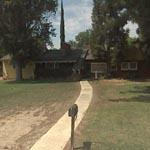 """""""Superbad"""" Filming Location Party House (StreetView)"""