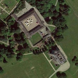 Castle Ward (Google Maps)