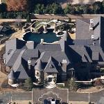 Rachel Polka's House (Google Maps)