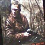 Daniel Craig as Tuvia Bielski (StreetView)