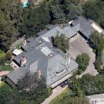 Norman Lear's House (Former) (Google Maps)