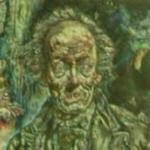 'Picture of Dorian Gray' by Ivan Albright (StreetView)