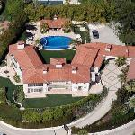 Daniel Schreiner's House (Google Maps)