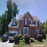 Martin Lunde's house (Arn Anderson) (StreetView)
