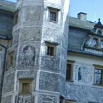 Frýdlant Castle (StreetView)