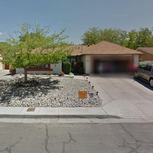 """Breaking Bad"" Filming Location Walter White's House (StreetView)"