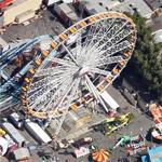 Los Angeles County Fair (Google Maps)