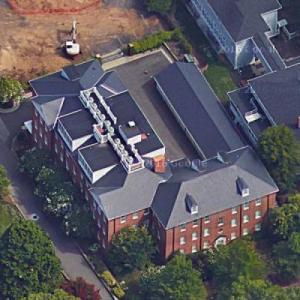 Lewis Black's House (Google Maps)