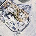Morey's Piers - 25th Avenue Pier (Google Maps)