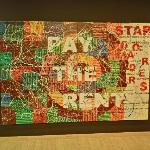 'Pay the Rent' by Richard Bell (StreetView)