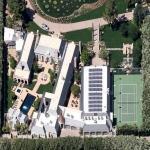 Howard J. Simon's House (Google Maps)