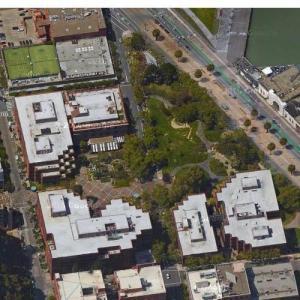 Levi Strauss & Co. World Headquarters (Google Maps)