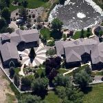 Greg Berry's House (Google Maps)