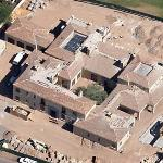Michael Ahern's House