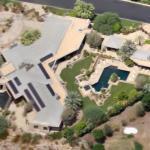 Frank O'Bryan's House (Google Maps)