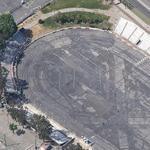 Saugus Speedway (closed) (Google Maps)
