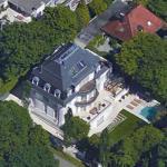 Thomas Mann's house (former)