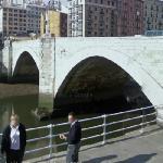 San Antón Bridge