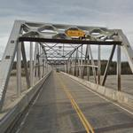 Alaska Highway Bridge (StreetView)
