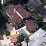 Jensen Ackles' House (Google Maps)