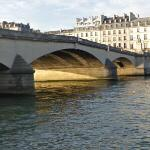 Pont du Carrousel (StreetView)