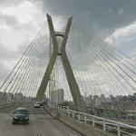 Octavio Frias de Oliveira Bridge (StreetView)