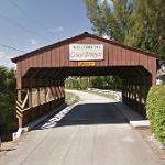 Coral Springs Covered Bridge