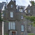Balhousie Castle (StreetView)
