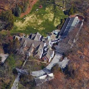 Joy Mangano's House (Google Maps)