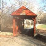 Henry Covered Bridge (StreetView)