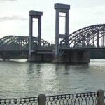 Finland Railway Bridge (StreetView)