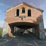 Ponte Coperto (StreetView)