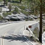 Generals' Highway Stone Bridges in Mineral King, CA (Google