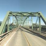 Manthey Road Bridge