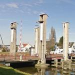 Bosscheweg - Vertical Lift Bridge (StreetView)