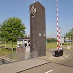 Stadsbrug - Vertical Lift Bridge (StreetView)