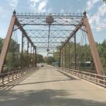 Merriam Street Bridge (StreetView)