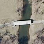 Hewitt Covered Bridge (Google Maps)