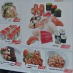 Japanese food (StreetView)